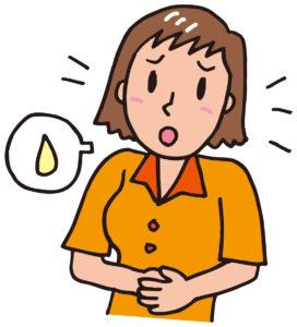 心因性の頻尿をアレを捨てるだけで治した女子の方法とは?