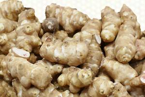 菊芋の効能と副作用※摂りすぎると危険な成分もあるので要注意!