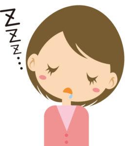 昼食後ひどい眠気!糖尿病の初期症状かも?今すぐここでチェック!
