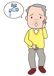 尿漏れパンツ男性用おすすめはコレ※周りにバレずに着用したい方に!
