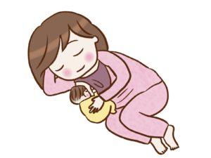 添い乳しないと寝ないママの悩み※首、肩、背中、腰などの辛さ解消!