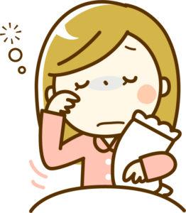 片鼻呼吸やり方と効果!不眠で疲れが取れない人にオススメ医師推奨