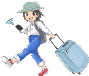 飛行機の手荷物でお土産を空港で買った場合の料金はどうなるの?