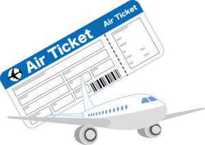 航空券の最安値を検索できる「比較&予約サイト」はこちら