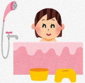 自律神経を風呂でコントロールする温度は?手軽で効率的な入浴法