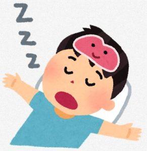 睡眠と脳の関係※睡眠中の『ひらめき』『目覚まし』パワーとは?