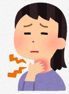 喉の痛みによく効く市販薬はコレ!乾燥から守る「喉ケア」も紹介